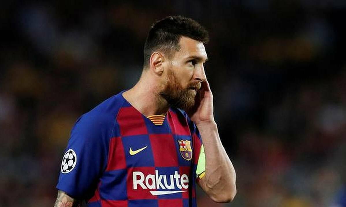 Messi khó đến Serie A. Ảnh: Reuters.