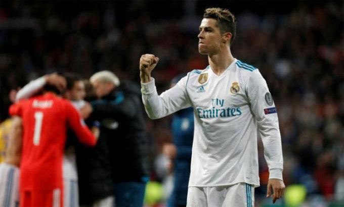 Đồng đội tin Ronaldo sẽ trở lại Real