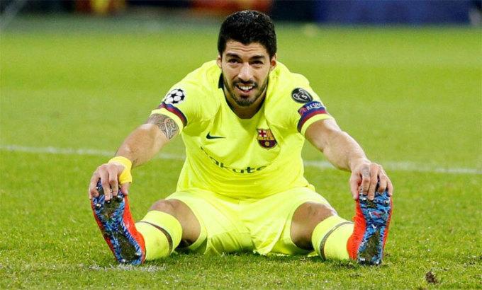 Suarez muốn rời Barca từ cuối năm 2019