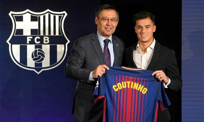 Chính sách nhân sự thiên về vung tiền mua ngôi sao, thay vì trọng dụng nhân tài do CLB tự đào tạo, mà Bartomeu theo đuổi đang để lại hậu quả lớn về tài chính cho Barca.