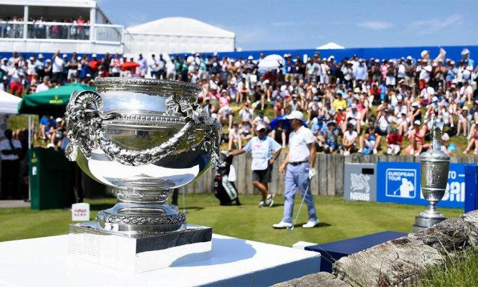 Open de France là giải golf mở rộng lâu đời nhất tại châu Âu. Ảnh: Le Figaro.