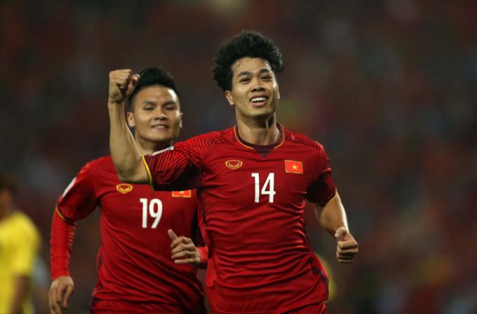 Khán giả Việt được xem AFF Cup 2020 miễn phí