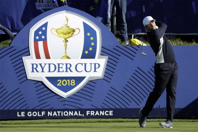 Sergio Garcia phản đối Ryder Cup đấu kín