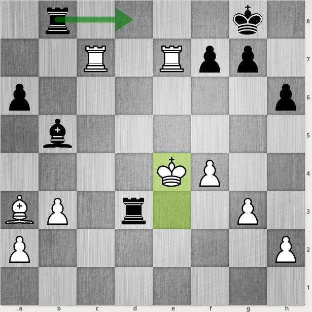 Đinh Lập Nhân bắt kịp Carlsen