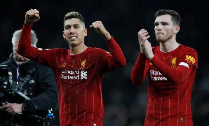 HLV cũ kêu gọi trao chức vô địch cho Liverpool