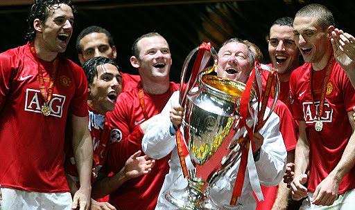 Tinh thần lao động không ngừng nghỉ của Sir Alex là một bài học lớn với Rooney.