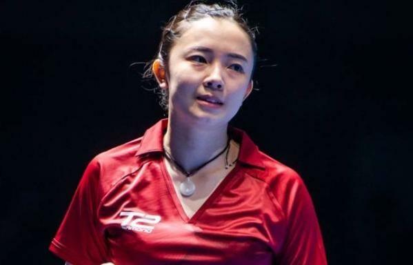 Jeon Ji-hee từng trong đội tuyển bóng bàn với Phàn Chấn Đông nhiều năm, khi còn giữ quốc tịch Trung Quốc.