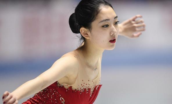Lý Tử Quân được xem là nữ thần trượt băng nghệ thuật của Trung Quốc. Tài khoản Weibo của cô được hàng trăm nghìn lượt theo dõi.