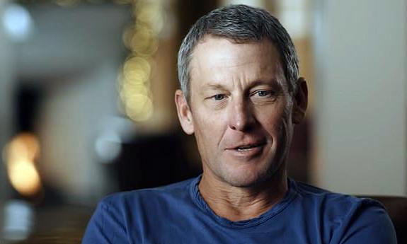 Armstrong dùng doping lần đầu năm 21 tuổi