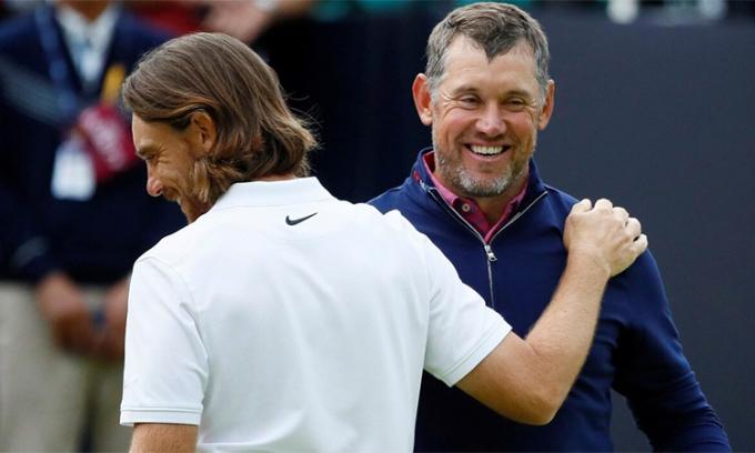 Mỹ dỡ lệnh cấm golfer nước ngoài