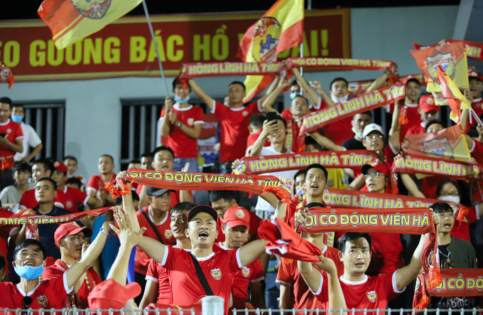 Hà Tĩnh thắng ngược ở Cup Quốc gia