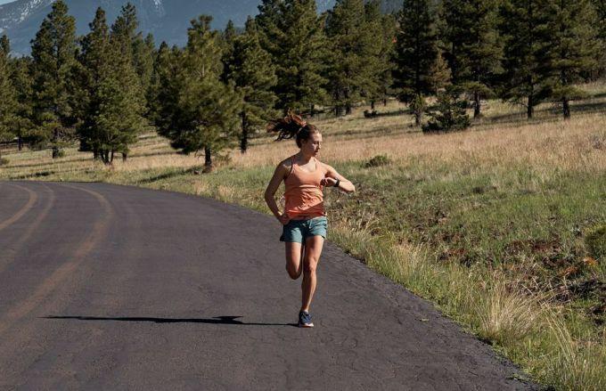 7 quy tắc luyện chạy trước mùa giải