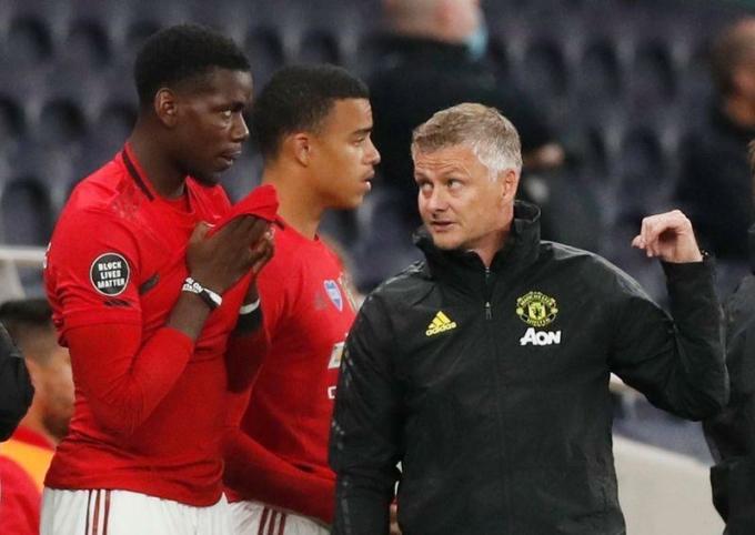 Man Utd quyết tâm đoạt Cup FA, giải đấu họ đã vào tứ kết. Ảnh: Reuters.