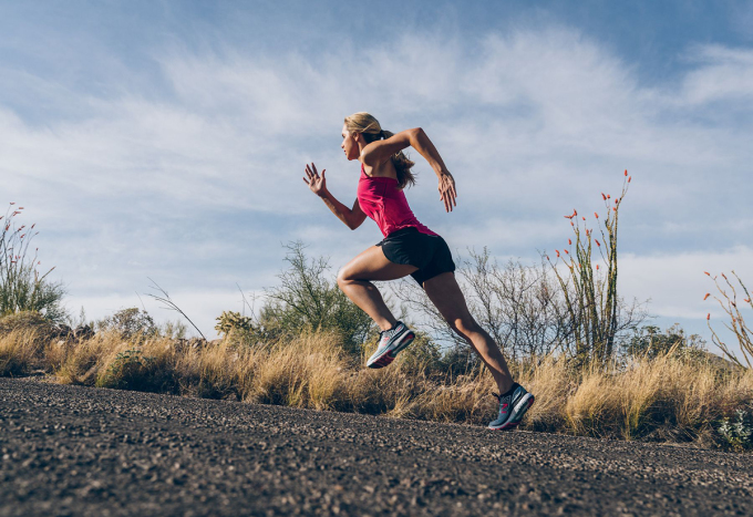 Những lỗi khiến người chạy khó cải thiện thành tích