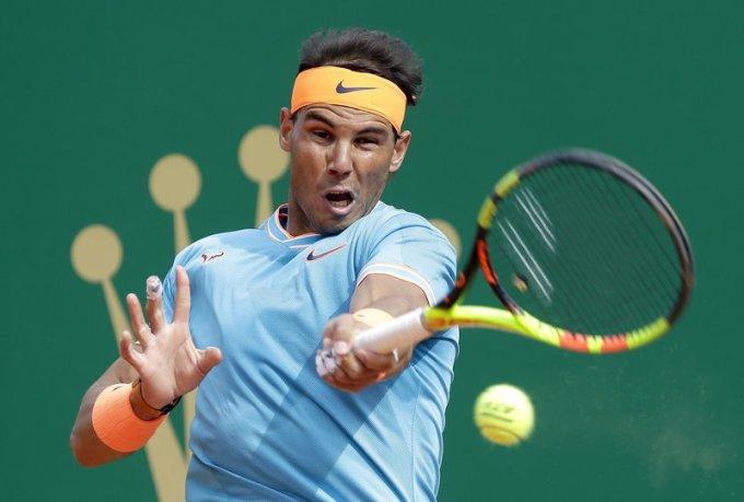Nadal nhiều khả năng bỏ Mỹ Mở rộng
