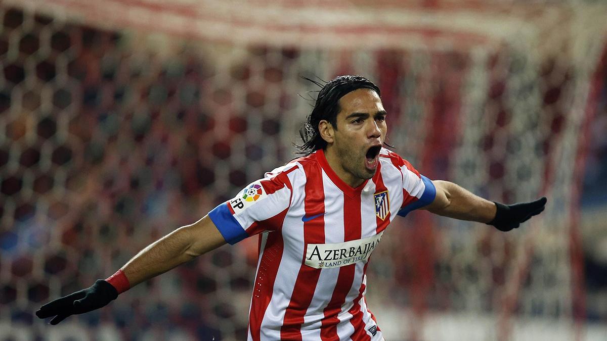 Năm ngôi sao ngừng tỏa sáng khi rời xa Diego Simeone