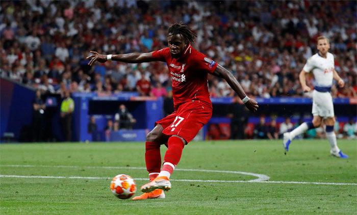 Bảy cầu thủ chuẩn bị chia tay Liverpool