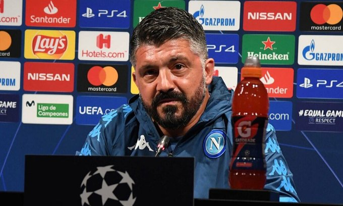 Gattuso: 'Thắng Barca khó như leo đỉnh Everest'