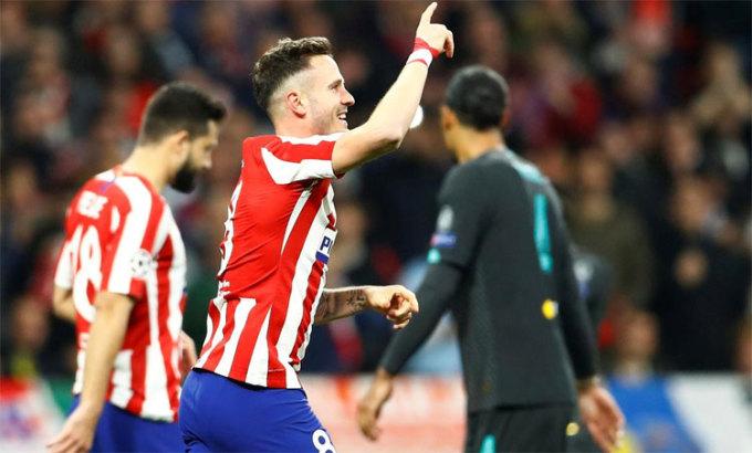Bóng ma đại dịch lại ám ảnh Champions League. Ảnh: Reuters.