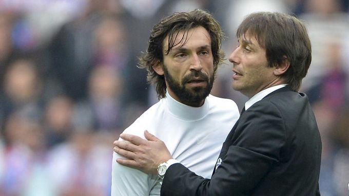 Giống Conte và nhiều bậc tiền bối, Pirlo cũng ghi danh học ở Coverciano trước khi bất ngờ được bổ nhiệm làm HLV Juventus hôm 9/8 vừa qua.