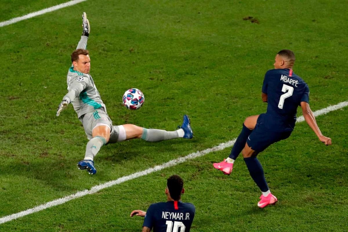 Vũ khí bí mật giúp Bayern hạ PSG