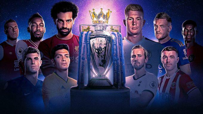 West Ham, Leicester, Sheffield, Wolves đều có tiềm lực tài chính và tiến bộ về chuyên môn, và được xem là có thể thách thức nhóm Big Six. Ảnh: Sky Sports