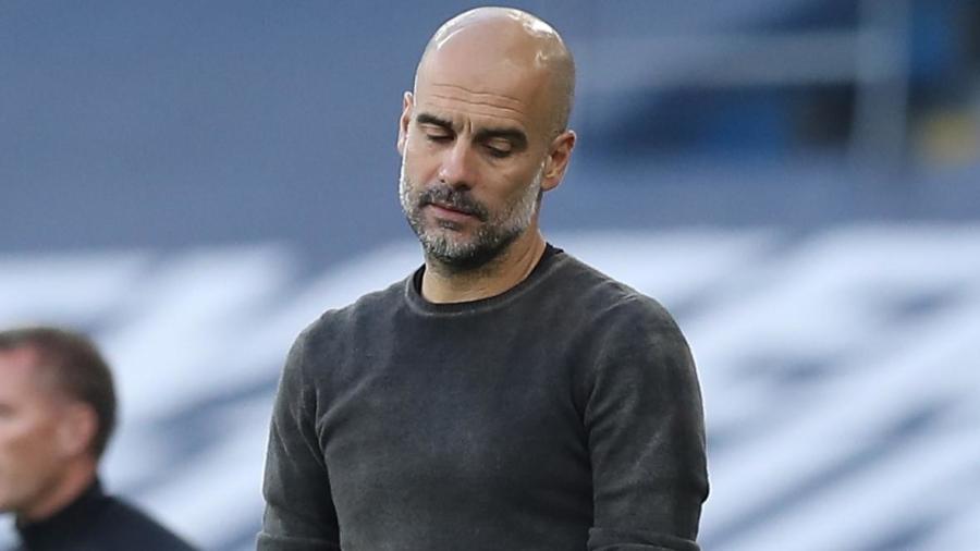 Đội của Guardiola lần đầu thua năm bàn