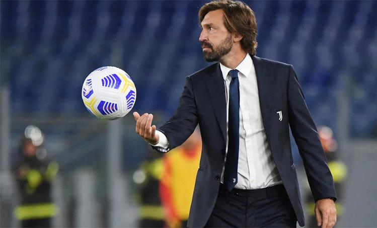 Pirlo: 'Guardiola là tấm gương để học hỏi'