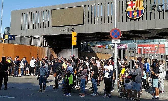 Barca - Real: Hai tiền đạo 17 tuổi đá chính