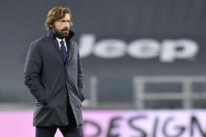 Juventus chưa thua trận nào dưới thời Pirlo nhưng thi đấu thiếu thuyết phục. Ảnh: PA.