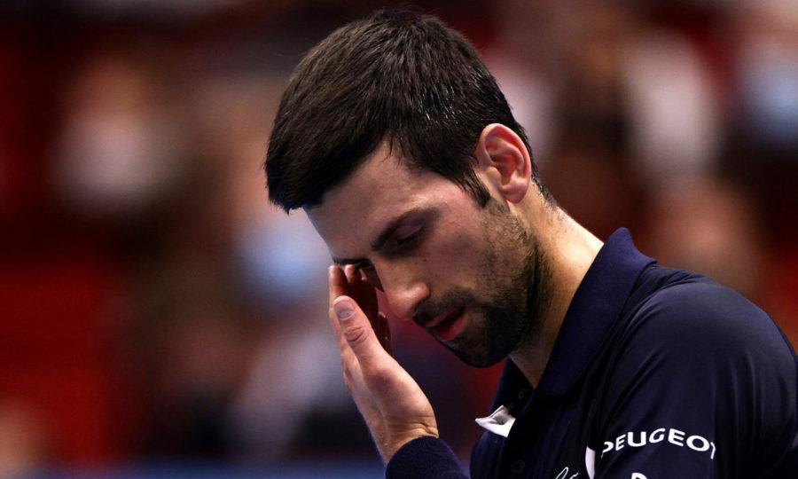 Djokovic: 'Tôi đã đạt được mục đích'