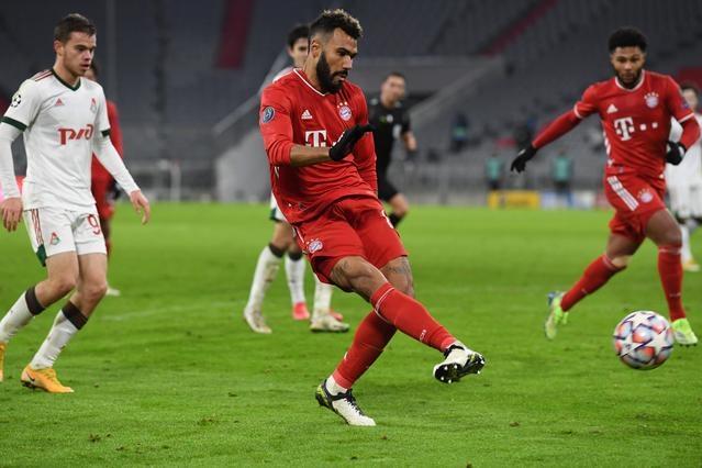 Bayern vẫn cho thấy bóng dáng của nhà vô địch với số điểm cao nhất vòng bảng. Ảnh: Reuters.