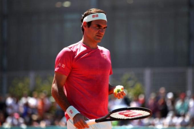 Federer giữ vai trò quan trọng trong Hội đồng các tay vợt ATP. Ảnh: Tennis World.