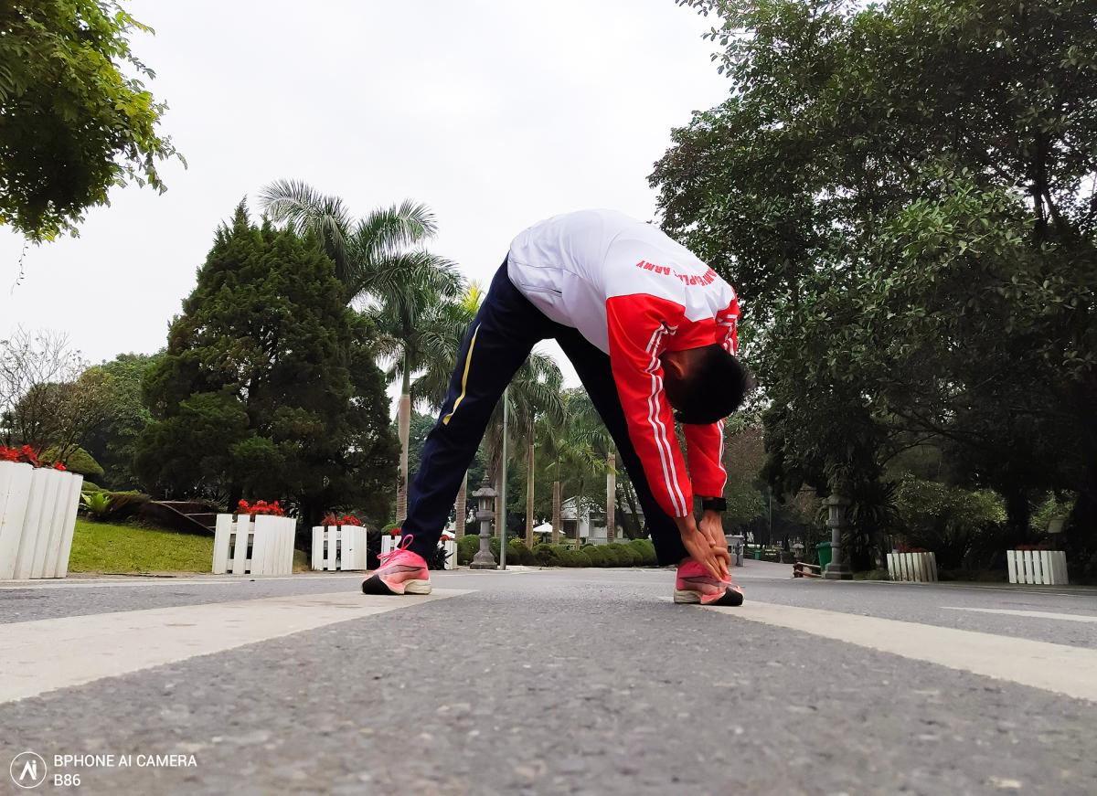 Chân dung nhà vô địch VM Hanoi Midnight qua ống kính Bphone B86