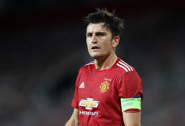 Maguire và đồng đội đang bất bại bốn trận liên tiếp trên mọi đấu trường. Ảnh: Reuters.