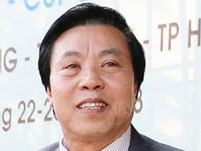 Chuyên gia Vũ Mạnh Hải từng có nhiều năm thi đấu và làm công tác quản lý bóng đá. Ảnh:TP