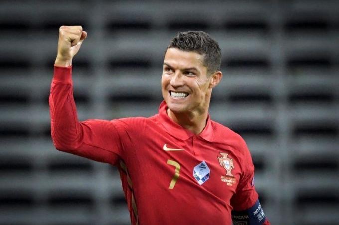 World Cup là danh hiệu còn thiếu duy nhất trong bảng thành tích của Ronaldo. Ảnh: Reuters.