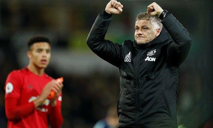 Man Utd có thể gây sức ép lên Liverpool nếu thắng hai trận tiếp theo tại Ngoại hạng Anh. Ảnh: Reuters.