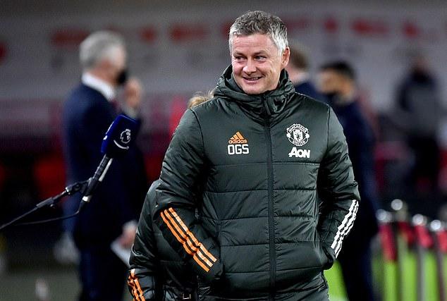 Man Utd đang có cơ hội lên dẫn đầu Ngoại hạng Anh. Ảnh: PA.