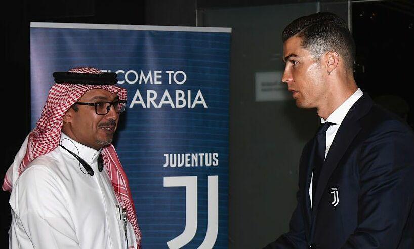 Ronaldo từ chối đề nghị hấp dẫn từ Saudi Arabia