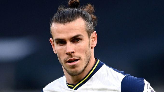 Bale chỉ được đá tổng cộng 115 phút ở ba lần gần nhất vào sân. Ảnh: Sky.