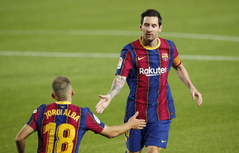 Hôm nay Messi gặp nạn nhân ưa thích nhất