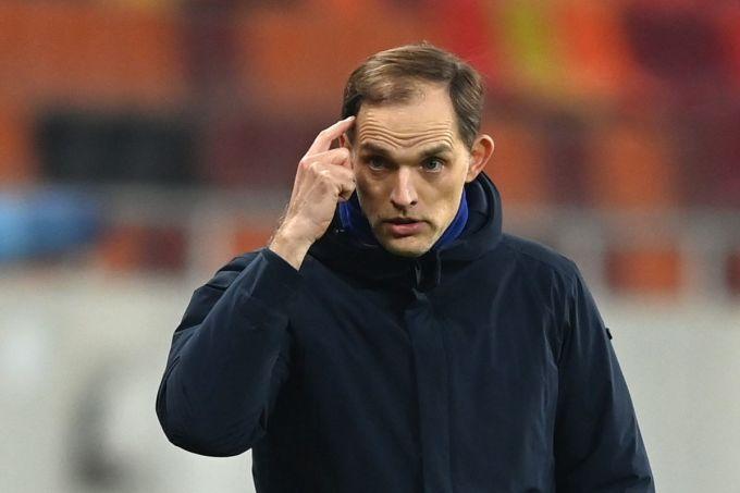 Tuchel giúp Chelsea hồi sinh bằng sáu chiến thắng và hai trận hòa. Ảnh: Reuters.
