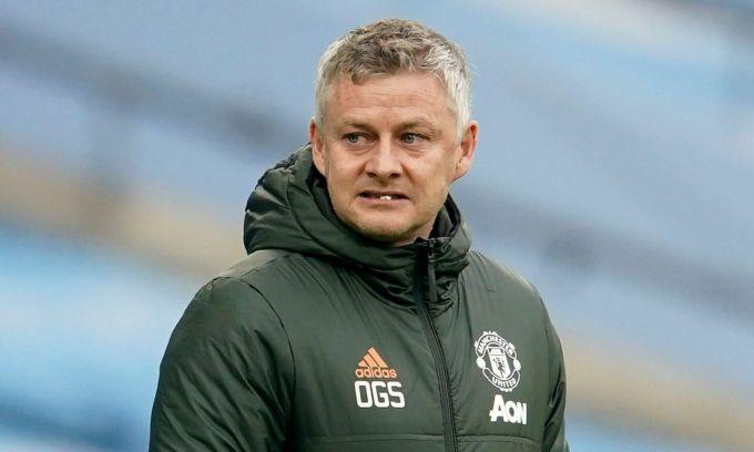 Chiến thắng hôm 7/3 giúp Man Utd của Solskjaer rút ngắn cách biệt với Man City xuống còn 11 điểm tại Ngoại hạng Anh. Ảnh: Sky Sports