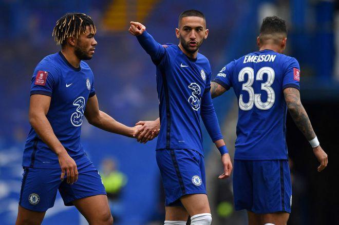 Chelsea bất bại cả 14 trận sau khi ký hợp đồng với HLV Tuchel. Ảnh: Reuters.