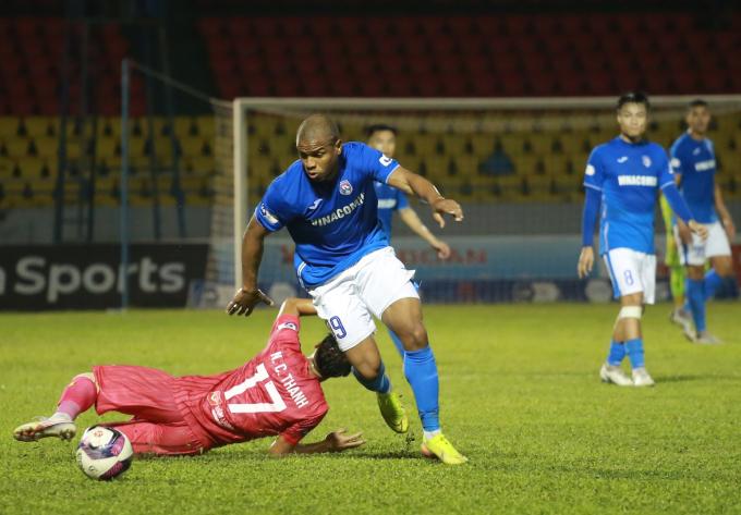 Quảng Ninh sẽ tiếp tục đá, không bỏ V-League 2021.