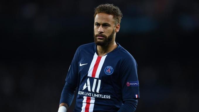 Neymar ghi 16 bàn sau 29 trận cho PSG ở mọi đấu trường mùa này. Ảnh: Goal.