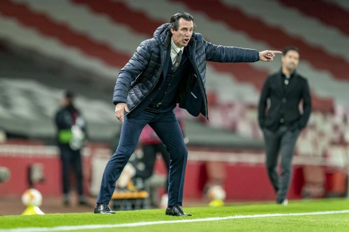 Với Emery, bóng đá không có chỗ cho mơ mộng, mà là kết tinh từ thành quả lao động không ngừng. Ảnh: Villarreal CF