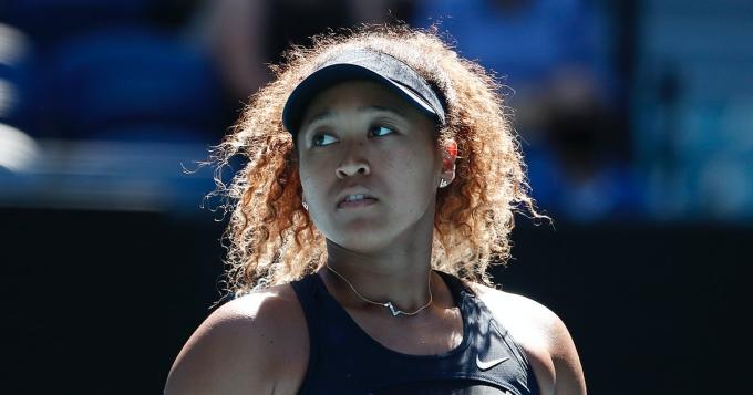 Osaka có bảy danh hiệu WTA, bốn trong số đó là Grand Slam. Ảnh: WTA