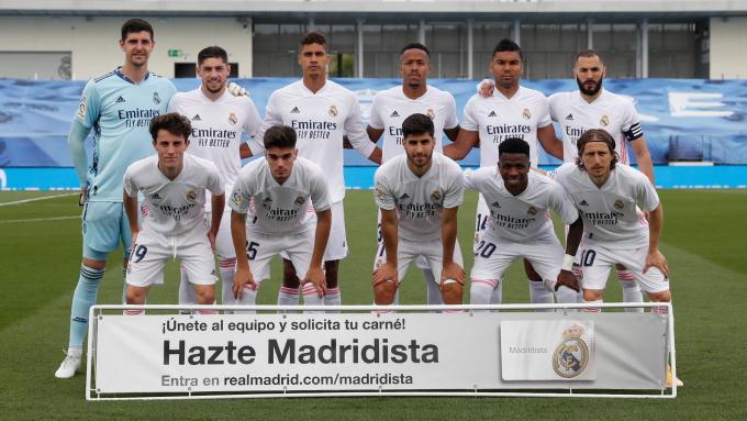 Ancelotti được chờ đợi sẽ truyền cảm hứng và động lực đội hình Rea có nhiều trụ cột luống tuổi và những cầu thủ non kinh nghiệm. Ảnh: Twitter / Real Madrid
